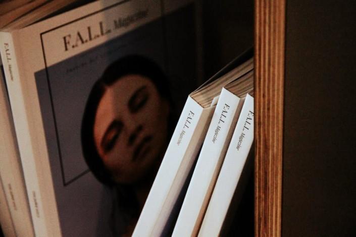 Launch F.A.L.L. Magazine issue no.4